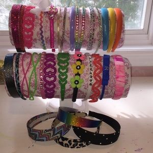 Other - Headband collection/selling together as set only.